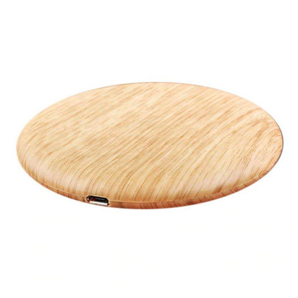 Wooden Charging Pad