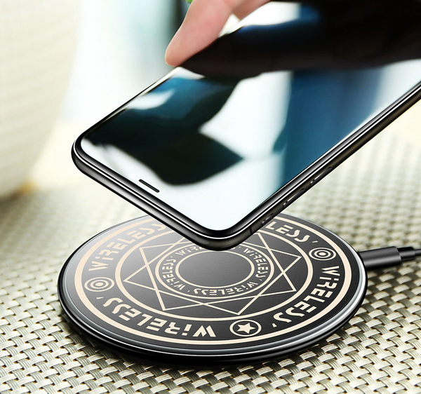 Rogue Mini Charging Pad