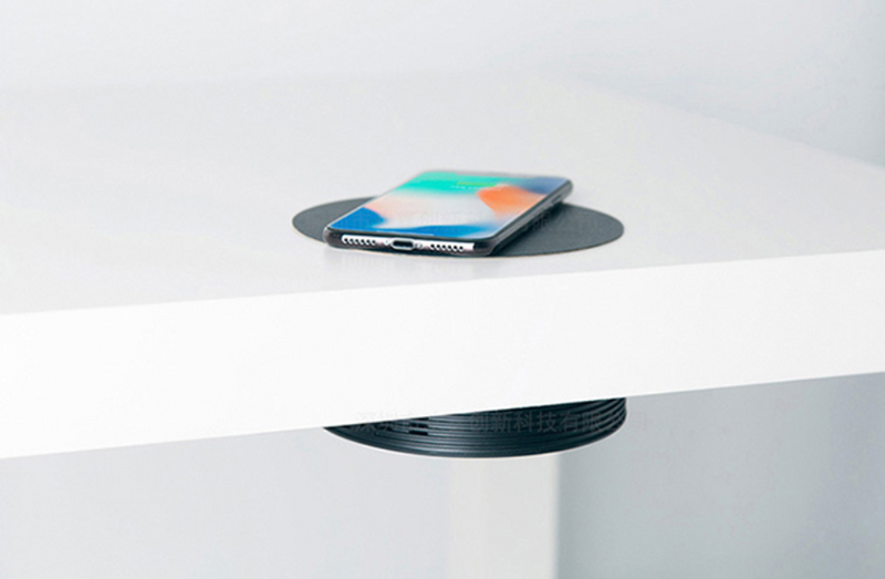 All Surface Wireless Charging Pad