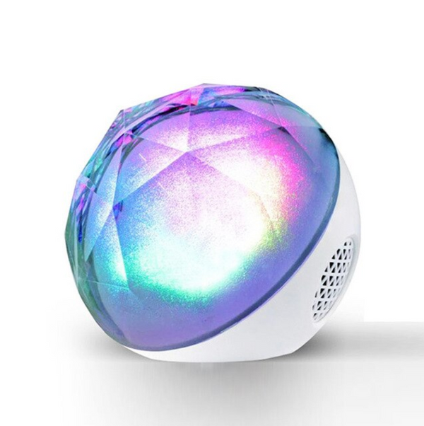 Galaxy Bluetooth Speaker