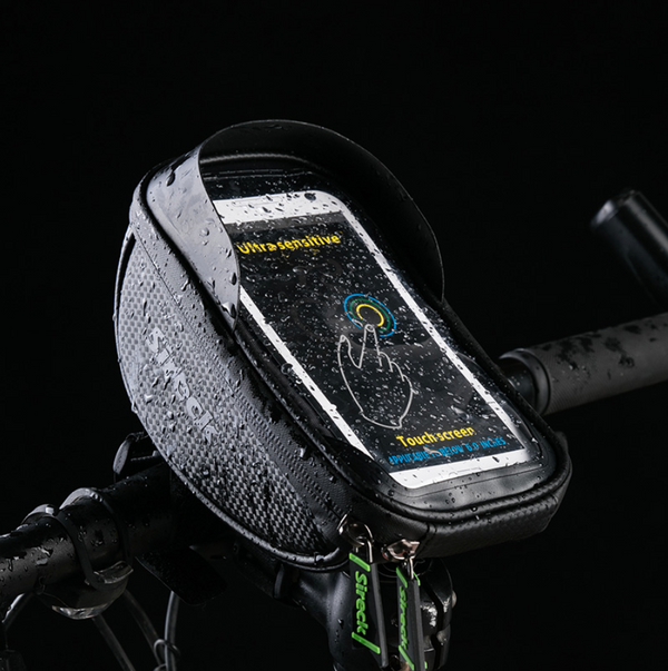 Waterproof Bike Mount
