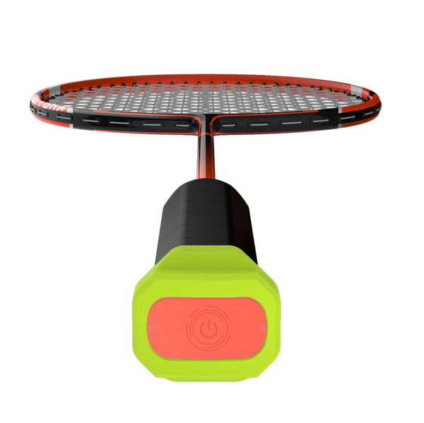 Badminton Racket Tracking Sensor