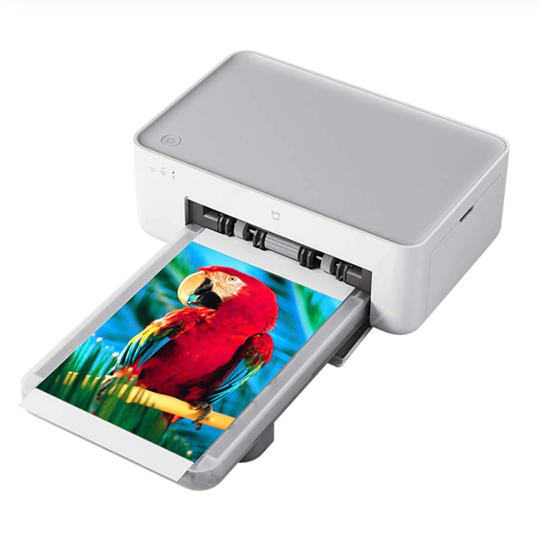 Mijia Picture Printer