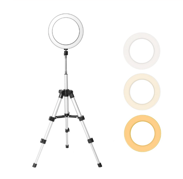 Studio LED Ring Light