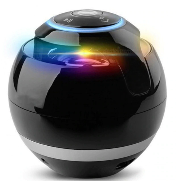 Eclipse Bluetooth Speaker