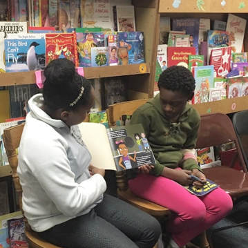 Annie's Book Stop