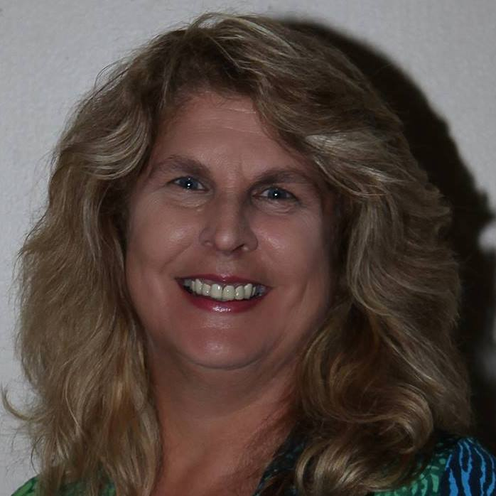 Interview with author, Wanda Luthman