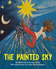 The Painted Sky Rabbi Donna Berman Charter Oak Cultural Center