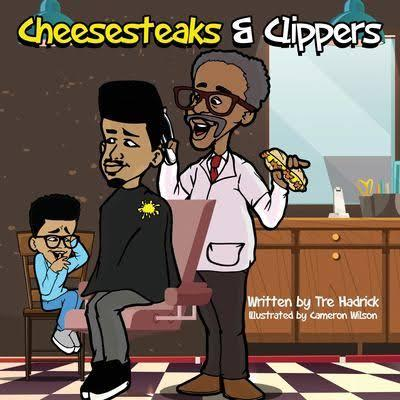 cheesesteaks and clippers