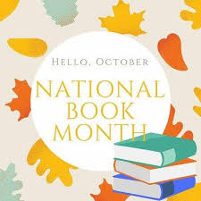 national book month october fall for the book