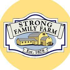 Strong Family Farm events