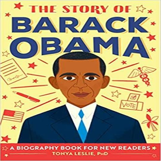 The Story of Barack Obama