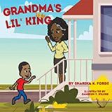 Book: Grandma's Lil King, Sharika Forde