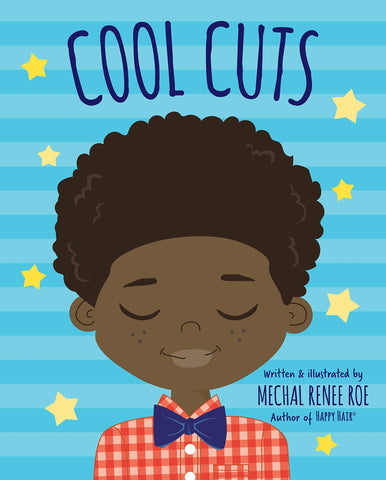 Book: Cool Cuts: Roe, Mechal Renee
