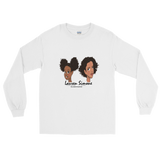 Lauren Simone Pubs Long Sleeve T-Shirt