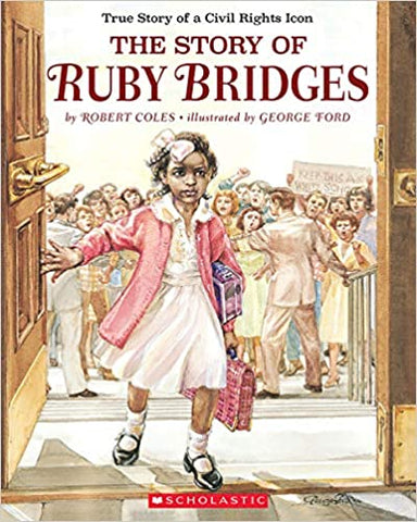 Book: The Story of Ruby Bridges