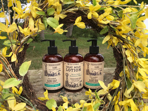 Spring has Sprung with our New Antiseptic Hand Rub!