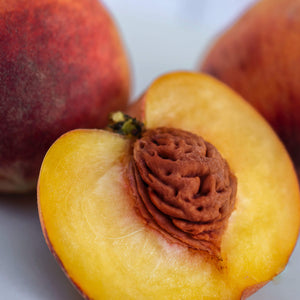 Fredericksburg Juicy Peach Products