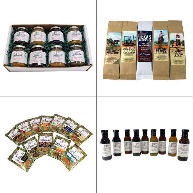 Product Samplers