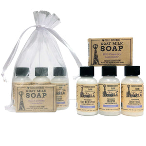 Bath & Body Travel Size Gift Sets