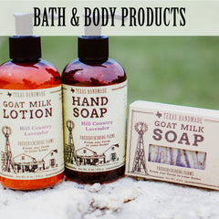 Fredericksburg Farms Bath & Body