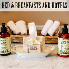 Fredericksburg Farms B&B + Hotels