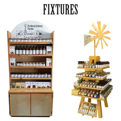 Fredericksburg Farms Fixtures