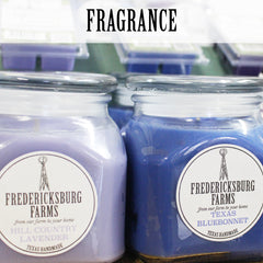Fredericksburg Farms Candles and Fragrance