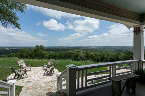 Lookout Hill Cottage - Fredericksburg B&B