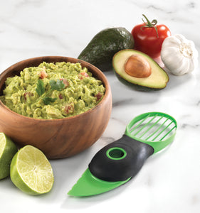 3-in-1 Avocado Tool