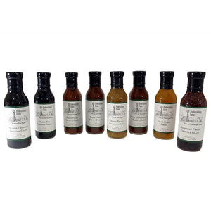 Grilling, BBQ, and Syrup Sampler - Fredericksburg Farms