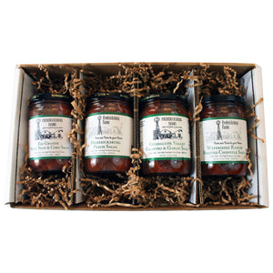 Best Seller Salsa Gift Box - Fredericksburg Farms