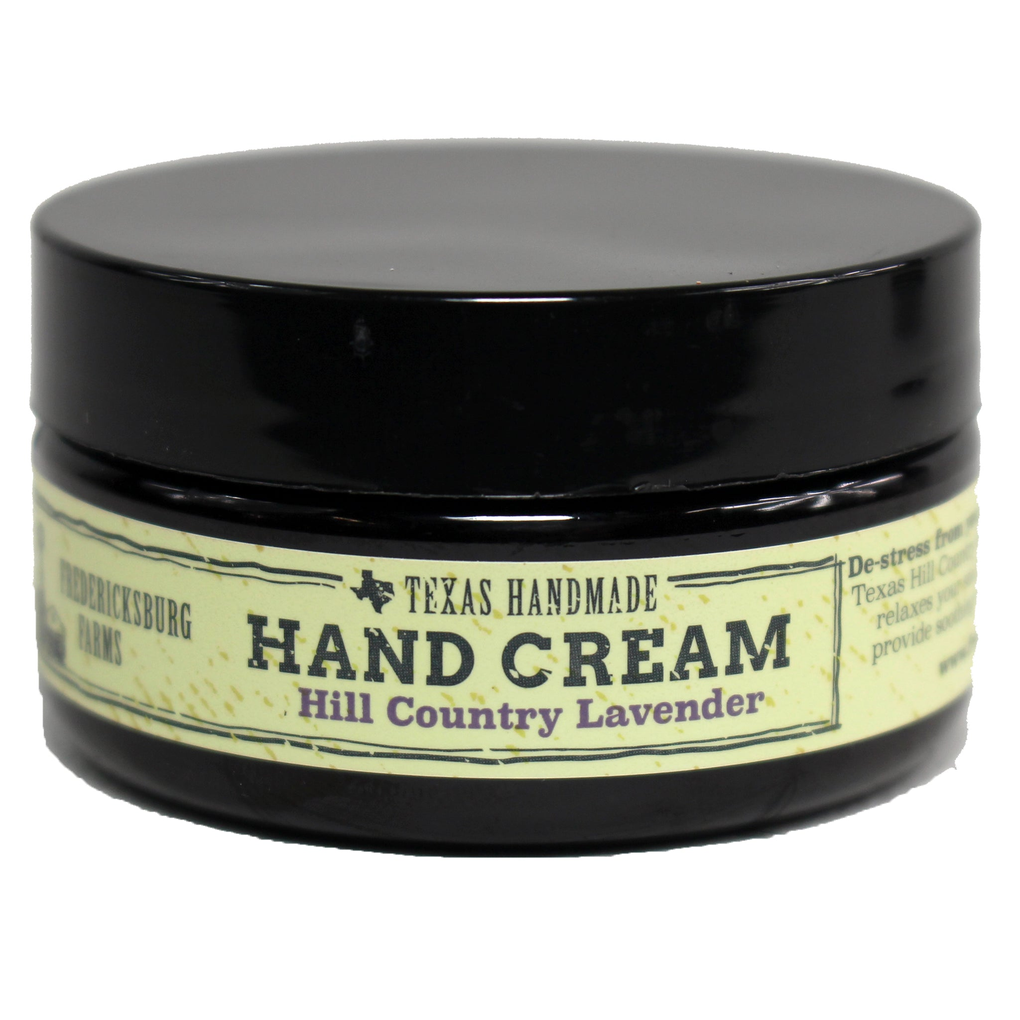 Hill Country Lavender Hand Cream