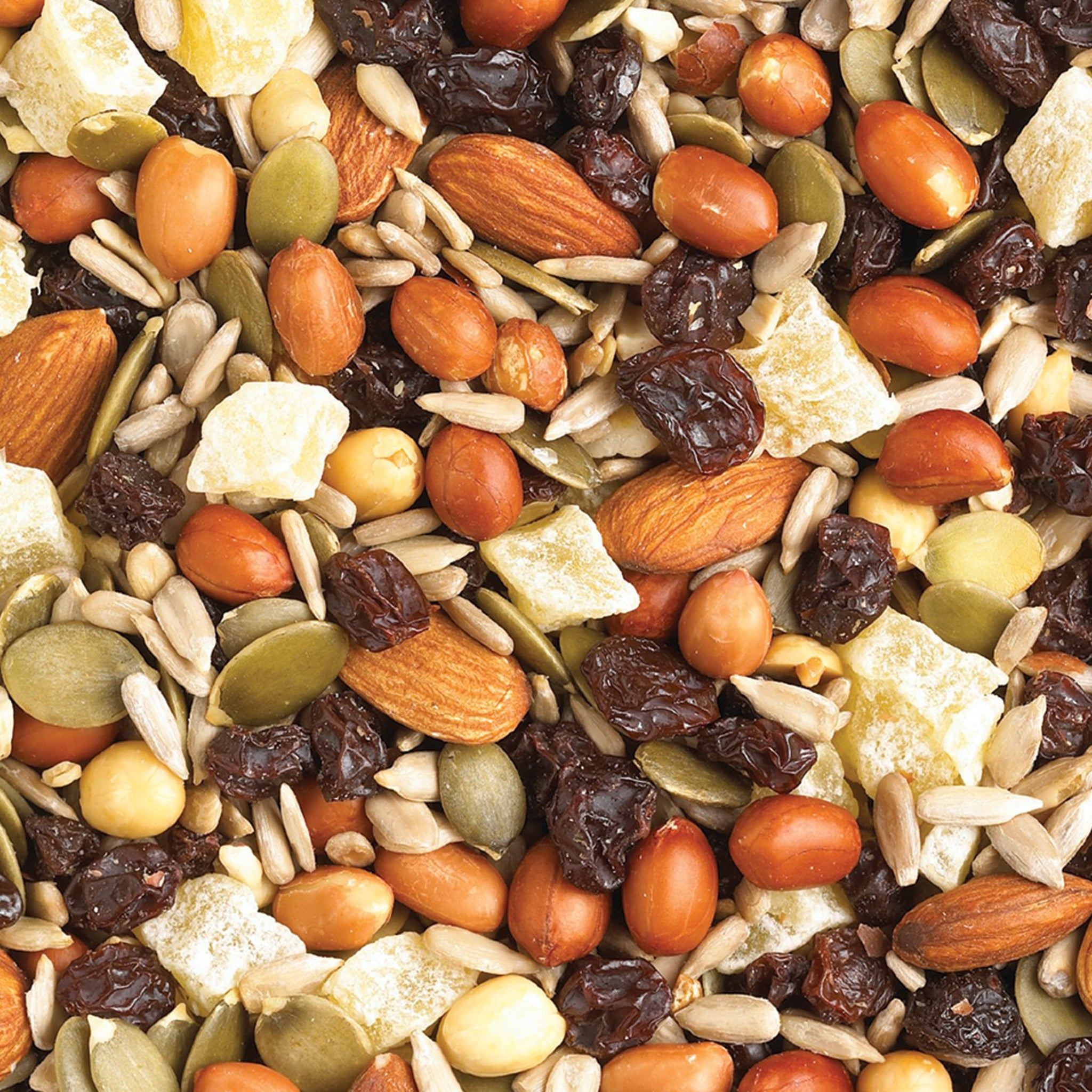 Trail Mix - Fredericksburg Farms