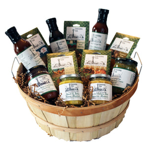 Grillmasters Gift Basket