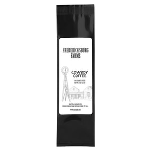 Cowboy Coffee 1.5 oz. - Fredericksburg Farms