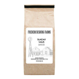 Sunday Haus Blend 12 oz. - Fredericksburg Farms