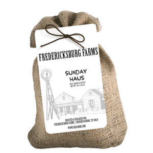 Sunday Haus Blend 8 oz. - Gift Bag