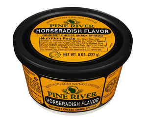 Horseradish Cheese Spread - Fredericksburg Farms