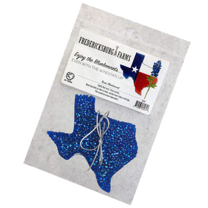 Texas Bluebonnet Freshie - Fredericksburg Farms