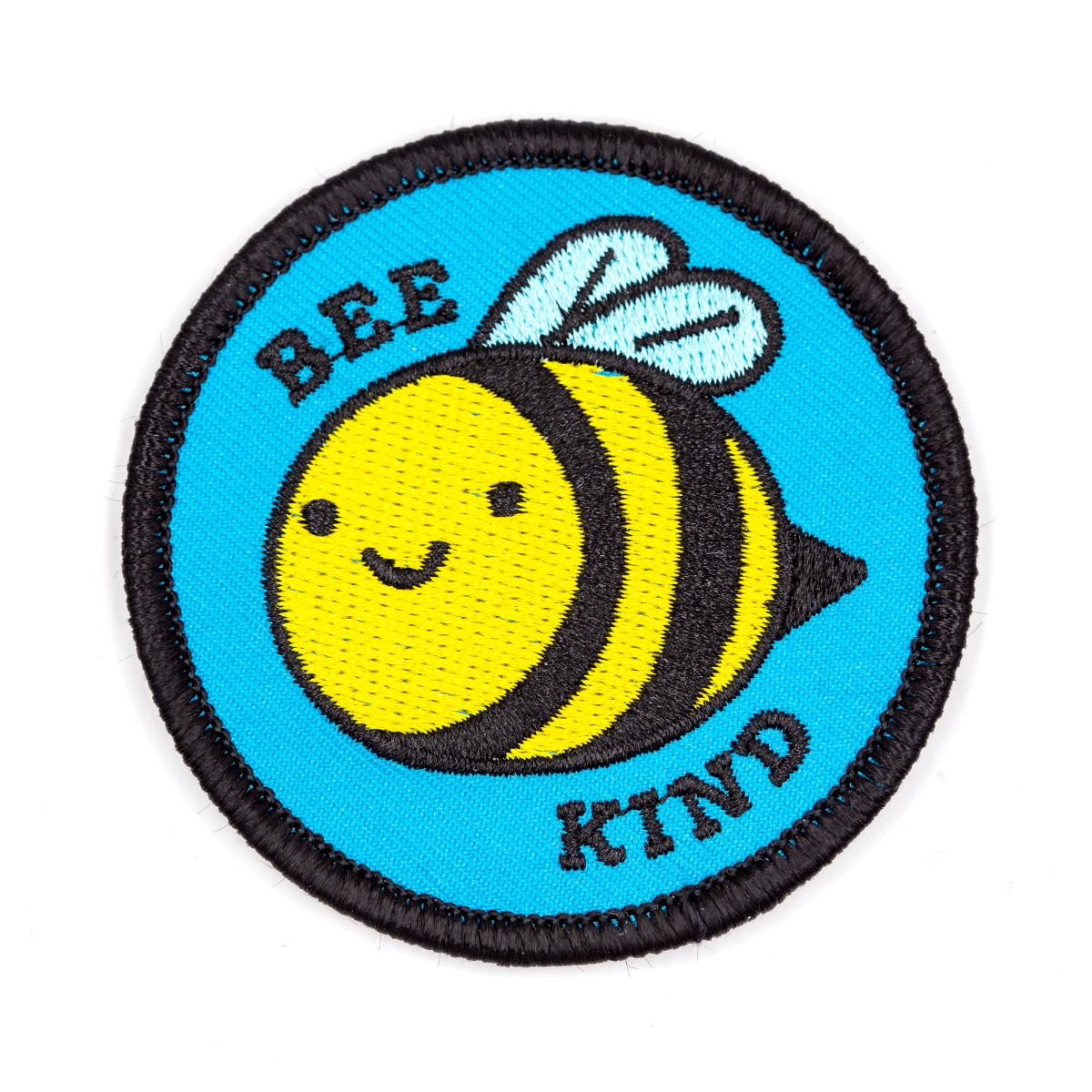 Bee Kind Patch