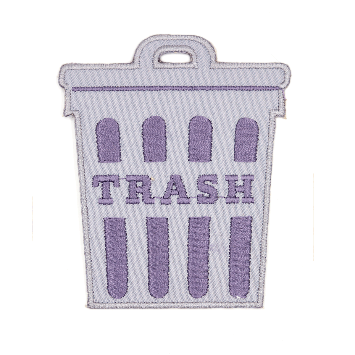 Trash Can Patch