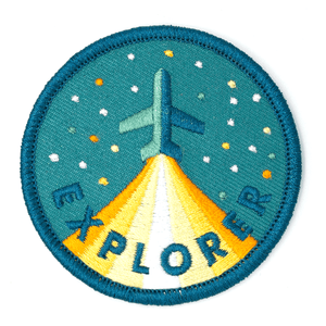 Explorer Patch