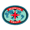 Adventure Awaits Patch
