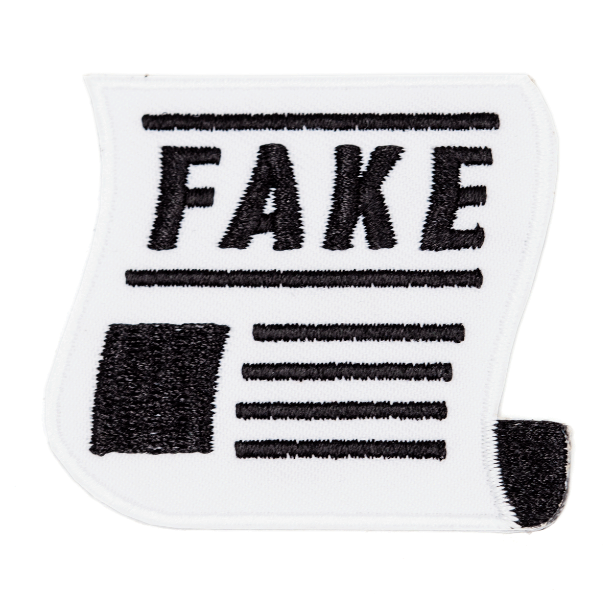 Fake News Patch