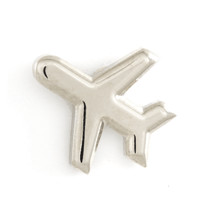 Airplane Pin