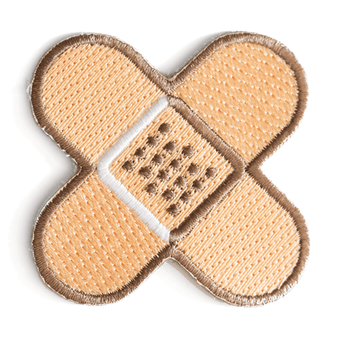 Bandage Patch