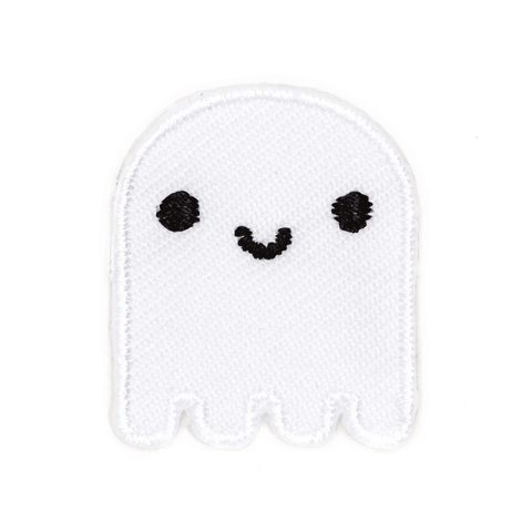 Ghost Sticker Patch