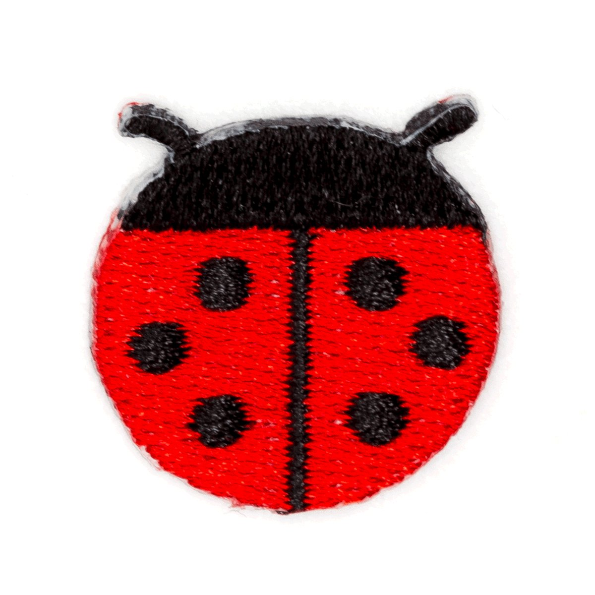 Ladybug Sticker Patch