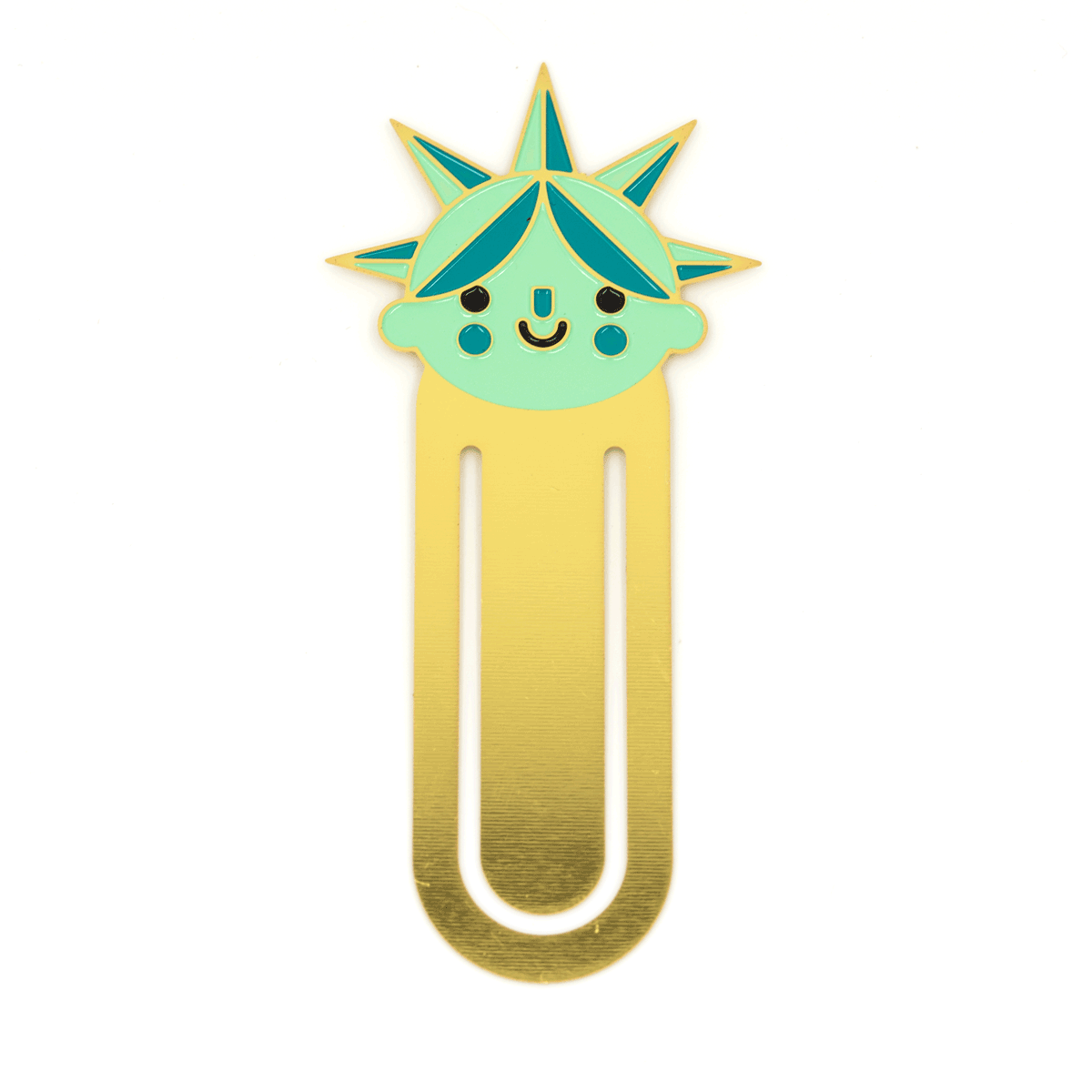 Liberty Baby Bookmark